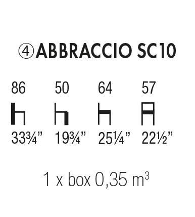 Abbraccio SC 10