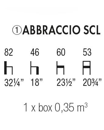 Abbraccio SCL