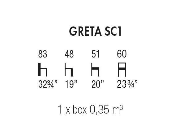 Greta SC Fiar