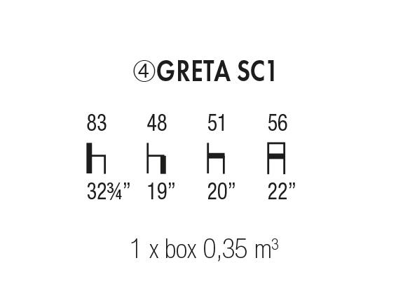 Greta SC 1