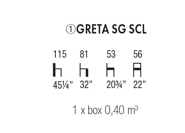 Greta SG SCL