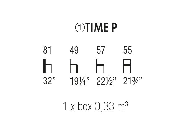 Time P