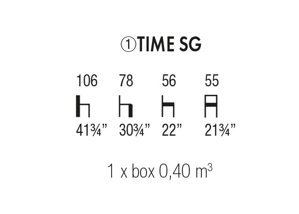 Time SG